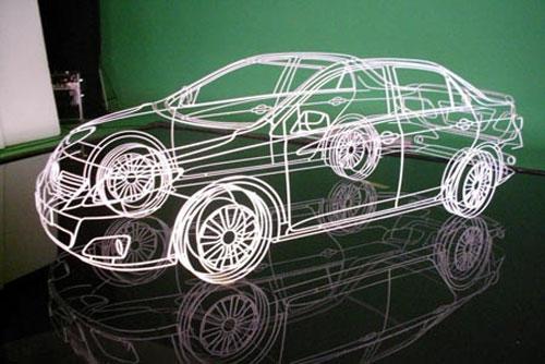 스마트 프레젠테이션 와이어 프레임 자동차 디자인 Daum 카페