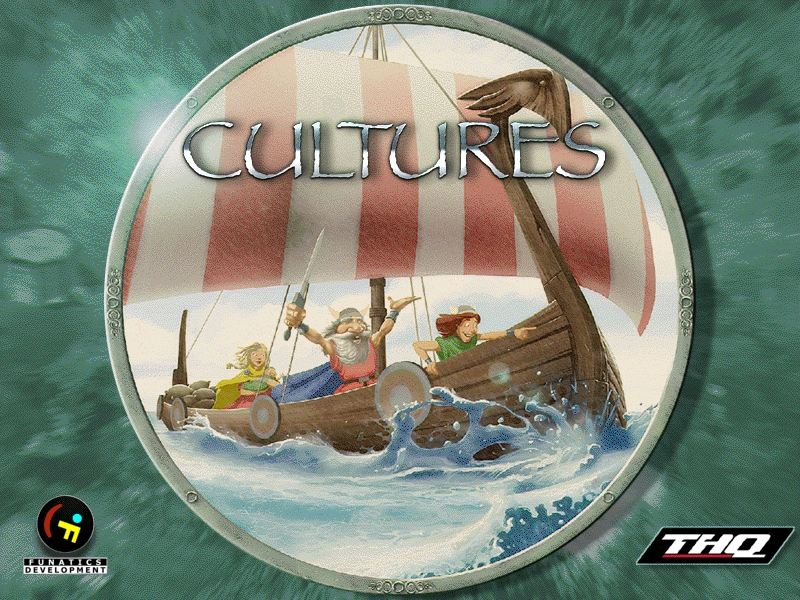 CulturesⅠ 시작하기.