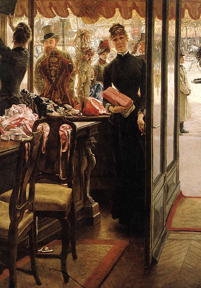 James jacques joseph tissot 1836 1902