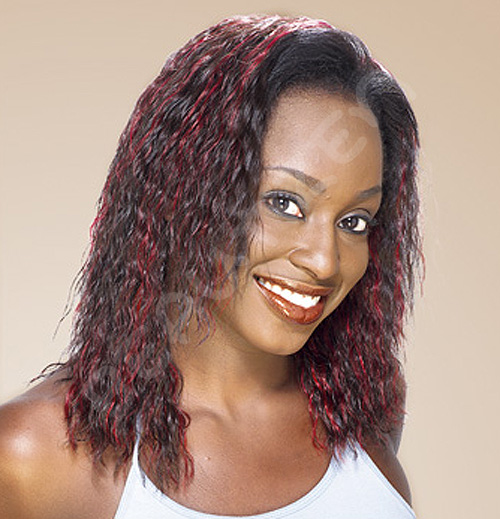 27 piece quick weave hairstyles. Outre Quick Weave Human Hair