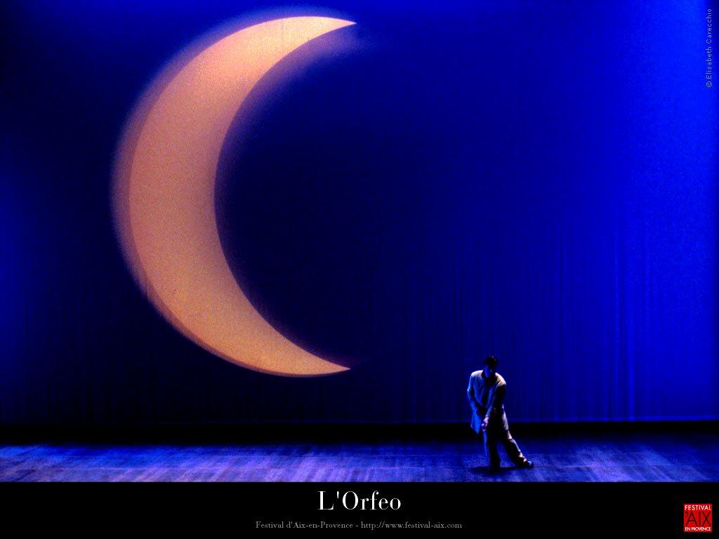 """굴룩/오페라 """"오르페와 에우리디체"""" 중에서 아리아 """"에우리디체를 잃고"""""""